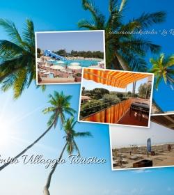 Casavacanzekastalia 2 Villaggio Athena Resort Alpitour